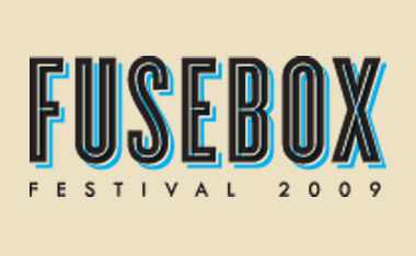 Fusebox Festival in Austin, Texas