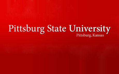 Solo exhibition of work by James Kuehnle at Pittsburg State University