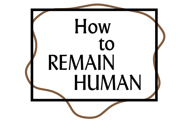 How to Remain Human Exhibition exhibition at the Museum of Contemporary Art in Cleveland, Ohio.