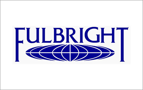 Fulbright Artist in Nagoya Japan.