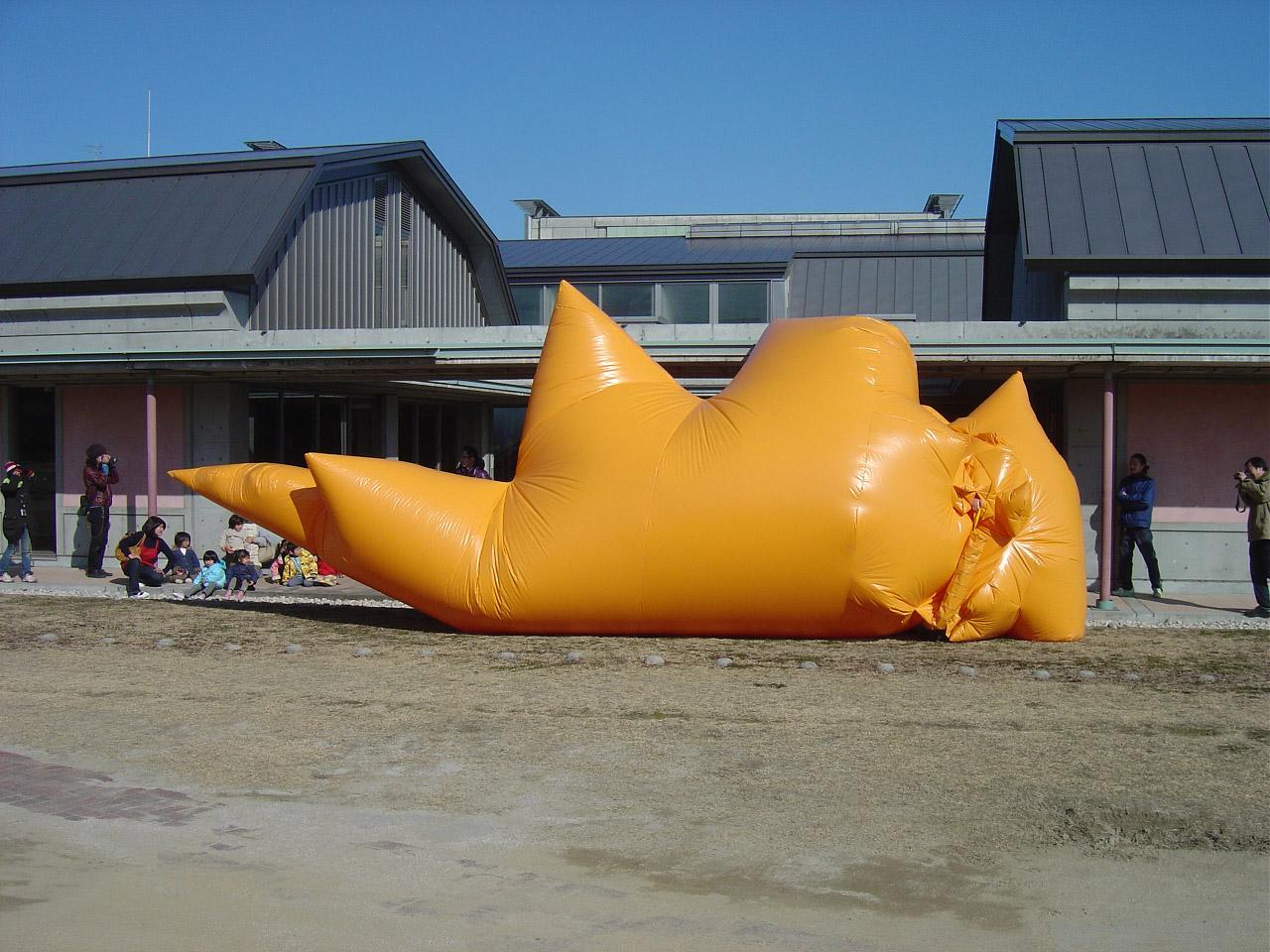 big blob