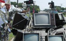 Big Jimmy is Watching Performance in San Antonio, Texas.